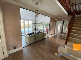 internal glass room dividers glass