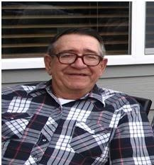 Service information for Duane Ray Waters | Kraft Sussman Funeral Se...