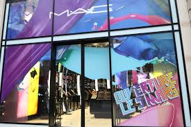melbourne australia a view of the mac cosmetics flagship in paris locations californiathe
