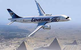 صور.. مصر للطيران تُسيّر أولى رحلاتها الجوية إلى دوسلدورف بألمانيا