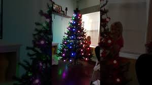 Jml Tree Dazzler Easy Led Christmas Lights Tree Dazzler Lights Unboxing And A Review By Siw Videos