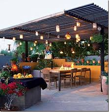 Patio Decorating Ideas On A Budget Fairly Inexpensive Cover To