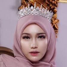 tutorial natural eyeliner korea ala life cara korea style modernstork kening lukis by