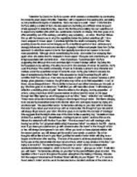 valentine by carol ann duffy is a poem which creates a carol ann duffy page 1 zoom in