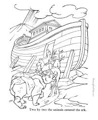 Bible Coloring Pages For Toddlers Christian Coloring Sheets For