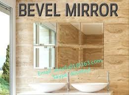 mirror wall tiles antique