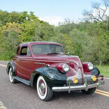 1939 Buick Special for sale #1883486 - Hemmings Motor News