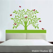 deco tree wall art decals