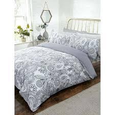 grey paisley bedding paisley bedding mono dark grey paisley bedding