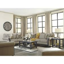 Taupe Living Room Ashley Furniture Blackwood Livingroom Set In Taupe Local