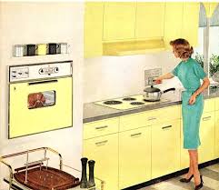 Antique Looking Kitchen Appliances Retro Kitchen Design Vintage Stoves For Modern Kitchens In Retro