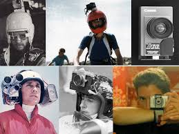 History and evolution of action cameras | Pevly