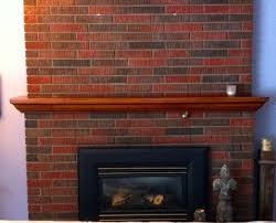 1960 s brick fireplace surround