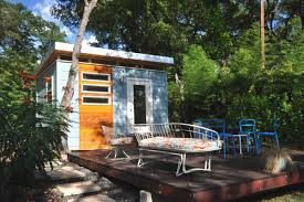 Small Picture 5 cool prefab backyard sheds you can order right now Curbed