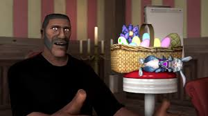 Happy Easter Xbox Happy Easter Xbox Sfm
