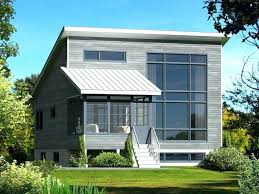 plan house plans waterfront homes