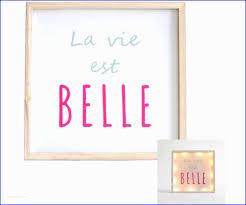 Citation La Vie Est Belle Spectaculaire Lampe Cadre A Suspendre