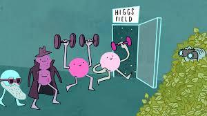 How To Macke How To Make A Higgs Boson Symmetry Magazine