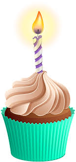 Birthday Cupcake Png Clip Art Image Gallery Yopriceville High