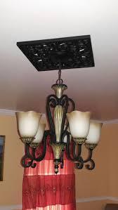 black gold 5 light chandelier for in passaic