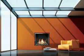 fullview décor fireplaces turn a simple wall into an architectural design element
