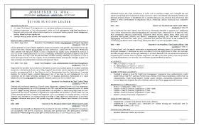 Resume Writting Service 4 Executive Resume Writing Service Atlanta ...