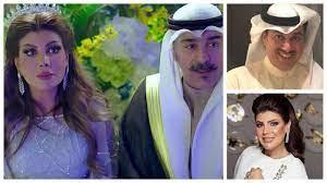"""طليق إلهام الفضالة """"مرتاح"""" بعد زواجها من شهاب جوهر.. و15 ألف متابع بأقل من  يوم!"""