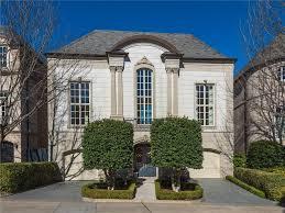 Garden Zero Lot Line Homes For Sale In Dallas Tx