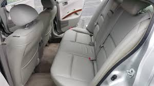 2004 nissan maxima v6 3 5se leather sunroof excellent condition full