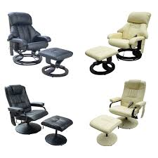 massage chair and footstool. homcom reclining massage chair w/footstool and footstool