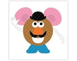 mr potato head mustache. Exellent Mustache Image 0 To Mr Potato Head Mustache K
