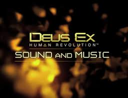 2027 Human Design Deus Ex Human Revolution 2027 Audio Video