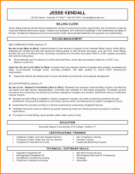 Hospital Unit Clerk Resume 10 Office Clerical Resume Samples Resume Samples