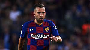 FC Barcelona: Jordi Alba zieht sich gegen den BVB Oberschenkelverletzung zu