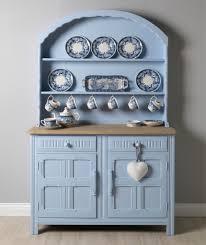 exterior blackboard paint homebase. chalky finish furniture paint - powder blue welsh dresser exterior blackboard homebase