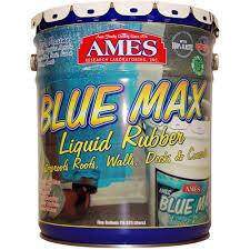 ames blue max. Ames Blue Max Waterproof Coating O