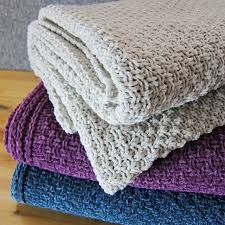Chenille Knitted blanket air conditioning blanket blankets ... & Chenille Knitted blanket air conditioning blanket blankets chenille  polyacrylonitrile fiber blanket decoration carpet sierran Adamdwight.com