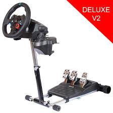 wheel stand pro for logitech g25 g27 racing wheel deluxe wheelstandpro