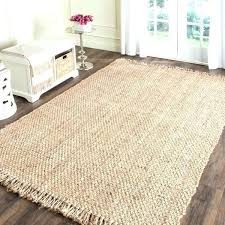 large jute rug round uk s st