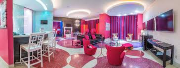 One Bedroom Suite At Palms Place Real World Suite Palms Casino Resort