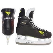 Graf 703 Classic Pro Senior Ice Hockey Skates Bay Area Hockey Repair Sharpening