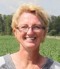 Darlene Stein, ALP Director & Past Chair - Alberta Lamb Producers