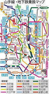 銀座 線 路線 図