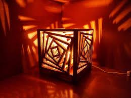 creative creations lighting. diy 20 creative cardboard lamp ideas designrulzcom creations lighting