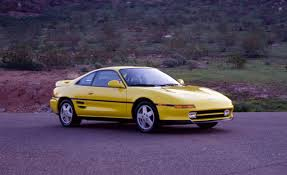 Toyota MR2 Supercharged Archived Test | Review | Car and Driver