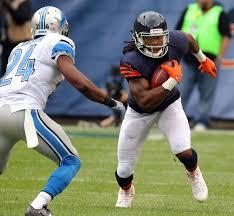 Breaking Down Chicago Bears Draft Picks Under Pace