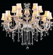 rustic chandelier lamp shades dirk van mica shade