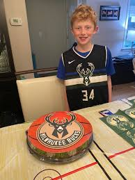 Watch from anywhere online and free. Milwaukee Bucks On Twitter Happy Birthday Ayden Sorry We Can T Hang Out Tonight But Hope We Can Soon