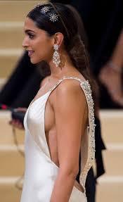 After Priyanka Chopra Deepika Padukone grabs the Attention at Met.