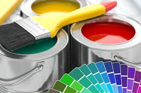 Image result for Naturally Pigmented Water-Based Paint environmentally safe